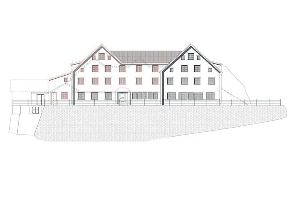 Bauplan_Berggasthaus_Alter_Saentis
